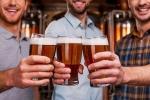 Nhà máy miễn phí bia cho khách mỗi khi có mưa ở London