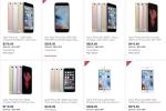 Apple bất ngờ bán iPhone tân trang sau 9 năm