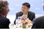 Vượt qua ông trùm địa ốc, Jack Ma trở thành người giàu nhất châu Á