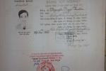 Bí thư Đảng uỷ xã bị tố bằng cấp không minh bạch