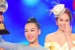 Vy Khanh giành ngôi quán quân Bước nhảy hoàn vũ nhí 2015
