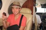 Cựu ngôi sao HAGL tiết lộ cuộc sống xa hoa ở Việt Nam