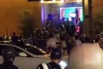 Khởi tố bị can vụ 80 đối tượng đâm chém trước quán bar ở Đồng Nai