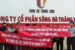 Doanh nghiệp 'họ' Sông Đà 'án ngữ' tốp đầu nợ thuế