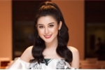 Á hậu Huyền My thay đổi phong cách liên tục sau khi được đề cử thi quốc tế
