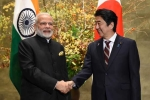 Tuần tới, Thủ tướng Nhật Shinzo Abe sẽ gặp ông Trump