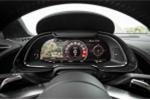 Cận cảnh vẻ đẹp khó tin của Audi R8 V-10 Plus phiên bản 2017