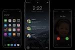 Lộ thiết kế chính thức của iPhone 8, chiếc điện thoại đẹp nhất thế giới