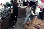 Tát thô bạo nữ nhân viên mang bầu trong cửa hàng, ông Khánh Casa nói gì?