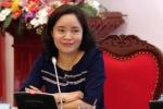 Cục trưởng Cục Văn hóa cơ sở được bổ nhiệm làm Thứ trưởng Bộ VH-TT&DL