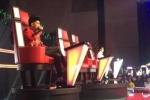 Trực tiếp: Chung kết The Voice Kids lên sóng, Đông Nhi - Ông Cao Thắng vẫn vắng mặt trên ghế nóng