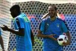Đức vs Italia: Trận đấu được chờ mong nhất Euro 2016