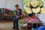 Ăn bánh tét ở đám ma, gần 30 người dân Huế nhập viện