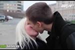 Độc đáo dịch vụ chuyển phát nụ hôn dịp Valentine cho những cặp đôi yêu xa