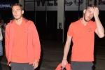 Dàn sao Man Utd thất thểu về nhà sau trận thua xấu hổ