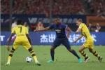 Thi đấu nhạt nhòa, Manchester United đại bại trước Dortmund