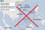Trung Quốc tiếp tục lấp liếm trước phán quyết vụ kiện Biển Đông