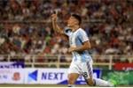 Video kết quả U20 Việt Nam vs U20 Argentina: Đức Chinh ghi bàn, U20 Việt Nam vẫn thua to