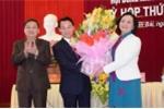Thứ trưởng Bộ Xây dựng Đỗ Đức Duy làm Chủ tịch UBND tỉnh Yên Bái