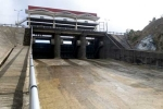 Ba 'ma men' tự ý mở van hồ chứa, gây ngập úng cả vùng