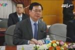 Video: Đề nghị kỷ luật cảnh cáo nguyên Bộ trưởng Công thương Vũ Huy Hoàng