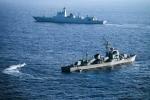 Trung Quốc thông báo sẽ tập trận ở tây bắc Hoàng Sa