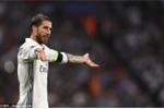 Pique mỉa mai Real Madrid, Sergio Ramos cười khẩy
