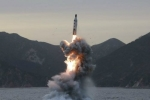 Người Mỹ lo Thế chiến III bùng nổ giữa căng thẳng Triều Tiên và Syria
