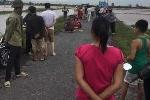 Bố và con trai 1 tuổi chết thương tâm trong cơn bão số 1