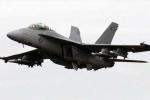 Máy bay chiến đấu Mỹ rơi ngoài khơi bờ biển phía Tây Nhật Bản