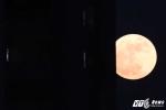 Ảnh: Siêu trăng đêm 14/11 vòng quanh thủ đô Hà Nội