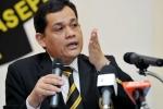Tuyển Malaysia không sang Triều Tiên thi đấu sau nghi án Kim Jong-nam