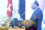 Thủ tướng: 'Xóa bỏ quan hệ thân hữu, ưu đãi ngầm' trong kinh doanh