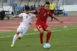 Lộ diện độc chiêu bí mật đấu U19 Nhật Bản của U19 Việt Nam