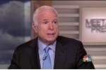 Ông John McCain: Triều Tiên là phép thử thực sự cho Tổng thống Trump