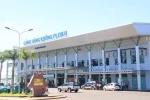 Hành khách hành hung nhân viên Cảng hàng không Pleiku