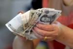 Quan tham Trung Quốc bòn rút tiền trợ cấp của dân 60.000 lần