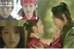 Người tình ánh trăng tập 18: Bị Hae Soo từ hôn, Wang So cưới Yeon Hwa giữ ngôi vua