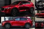 Mazda CX-5 thế hệ mới 'chốt giá' 528 triệu đồng