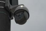 Video: Camera xoay 360 độ, nhìn xa 200m phát hiện tội phạm ở Hà Nội