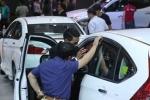 Ôtô sắp giảm giá hàng loạt ở Việt Nam