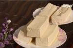 Cách làm đậu hũ non an toàn, không chứa thạch cao tại nhà
