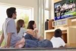 Xem tivi 2 giờ/ngày có thể gây tử vong