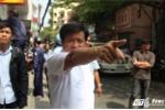 Ông Đoàn Ngọc Hải vẫn cô đơn đi dẹp cướp vỉa hè ở TP.HCM
