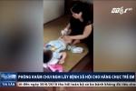 Trẻ bị sùi mào gà sau khi cắt bao quy đầu: Phụ huynh tung bằng chứng, chủ phòng khám vẫn quyết phủ nhận