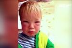 Mẹ nhuộm tóc làm đẹp, con trai 2 tuổi mù tạm thời