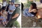 Thực hư clip tố người phụ nữ bắt cóc trẻ em ở Hà Nội