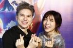 Trang Pháp, Hoàng Tôn đau đầu với thí sinh 'Vietnam Idol Kids 2017'