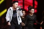 Hinh anh Giong hat Viet 2017: \'Hoang tu ballad\' doi Thu Minh \'lot xac\' gay ngac nhien