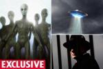 Cựu binh Anh tiết lộ chuyện bị mật vụ Mỹ và người ngoài hành tinh bắt cóc